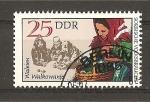 Sellos de Europa - Alemania -  Folklore.