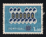 Stamps Portugal -  Panal.