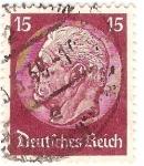 Stamps Germany -  L1.21