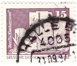 Stamps : Europe : Germany :  L1.40