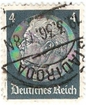 Stamps : Europe : Germany :  L1.41