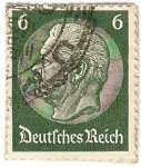 Stamps : Europe : Germany :  L1.43