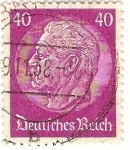 Stamps : Europe : Germany :  L1.44