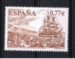 Sellos del Mundo : Europa : España : Edifil  4131  Bicentenario de la Real Expedición de la vacuna de la viruela.