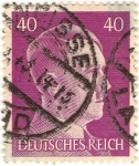 Stamps : Europe : Germany :  L2.2