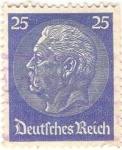 Stamps : Europe : Germany :  L2.1