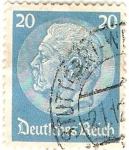 Stamps : Europe : Germany :  L2.5