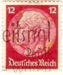 Stamps : Europe : Germany :  L2.8
