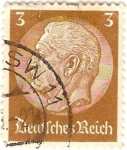 Stamps Germany -  L2.15