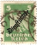 Stamps : Europe : Germany :  L2.27