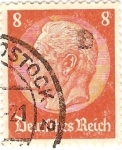 Stamps : Europe : Germany :  L2.28
