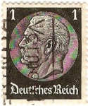 Stamps : Europe : Germany :  L2.29