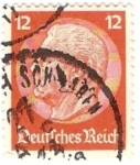 Stamps : Europe : Germany :  L2.30