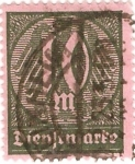 Stamps : Europe : Germany :  L2.31