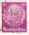 Stamps : Europe : Germany :  L2.36