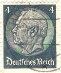 Stamps : Europe : Germany :  L2.37