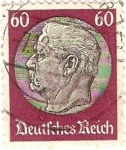 Stamps : Europe : Germany :  L2.39