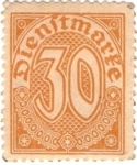 Stamps : Europe : Germany :  L2.41