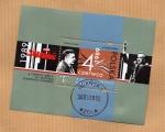 Stamps of the world : Poland :  20ª Aniversario de las elecciones de los minebros del parlamento