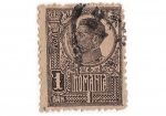 Stamps Europe - Romania -