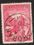 Sellos del Mundo : Oceania : Australia : TASMANIA - MOUNT WELLINGTON