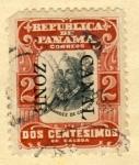 Stamps Panama -  Fernandez De Cordoba
