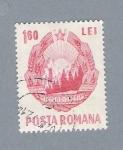 Sellos del Mundo : Europa : Rumania : Rumania