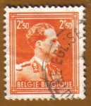 Stamps Europe - Belgium -  LEOPOLDO III
