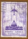 Sellos de Europa - Vaticano -  SAN PEDRO