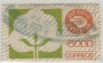 Stamps Mexico -  Algodón