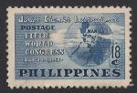 Sellos de Asia - Filipinas -  5º Concreso Mundial.