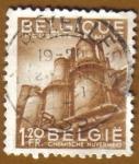 Stamps Europe - Belgium -  BELGIUN EXPORT