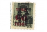 Stamps : Europe : Hungary :  Conde