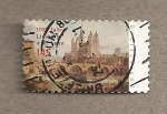 Stamps Germany -  1100 Aniv de Limburg a. d. Lahn