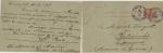 Sellos del Mundo : Africa : Túnez : 1907 ANTIGUO Y RARO ENTERO POSTAL DE TUNEZ, COLONIA FRANCESA, CIRCULADO  A PALAMOS, GERONA.