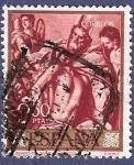 Sellos de Europa - España -  Edifil 1336 La Santísima Trinidad 2,50