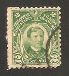Stamps : Asia : Philippines :  rizal