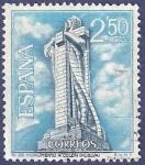 Sellos de Europa - España -  Edifil 1805 Monumento a Colón 2,50