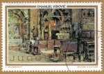 Sellos del Mundo : Europa : Yugoslavia : EMANUEL VIDOVIC