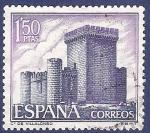 Sellos de Europa - España -  Edifil 1928 Villalonso 1,50