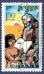 Sellos de Europa - España -  Edifil 1932 Fundación de San Diego 1,50