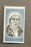 Sellos de America - México -  Morelos