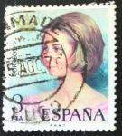 Sellos de Europa - España -  Proclamacion M