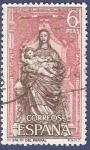 Stamps Spain -  Edifil 1896 Monasterio Sta. María del Parral 6