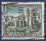 Sellos de Europa - España -  Edifil 1977 Castillo de Valencia de Don Juan 1