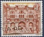 Sellos de Europa - España -  Edifil 1983 Catedral de Málaga 1