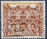 Stamps Spain -  Edifil 1983 Catedral de Málaga 1