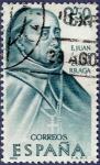 Sellos de Europa - España -  Edifil 1999 Juan de Zumárraga 3,50