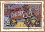 Sellos del Mundo : Europa : Yugoslavia : MHJIAH KOHBOBHF