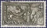 Sellos de Europa - España -  Edifil 2013 Arqueta de Carlomagno 4